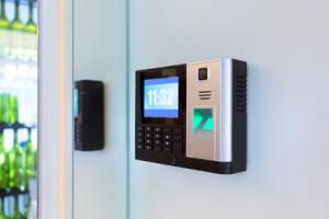 Total Security Sytems Access Control