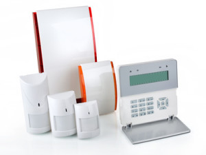 Total Security Systems Intruder Alarms