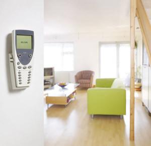 house intruder alarms
